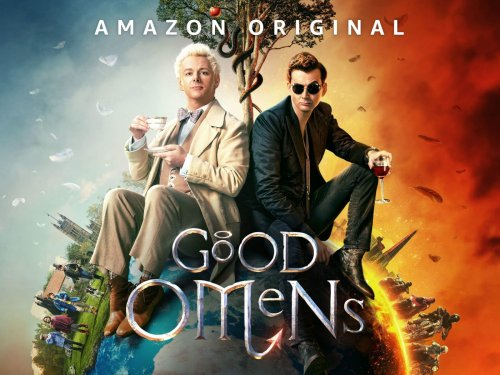 Good Omens Season 2: Release Date, Trailer Cast Changes
