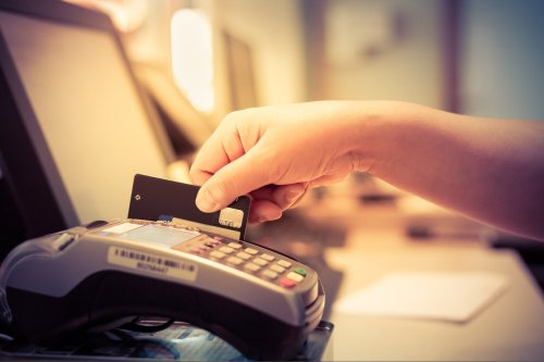Credit Card Swipe Fees Continue to Threaten Small Businesses. Congress Should Act.