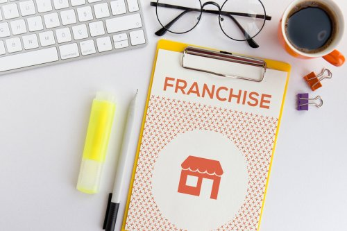 Become a Franchise Owner in 5 Easy Steps