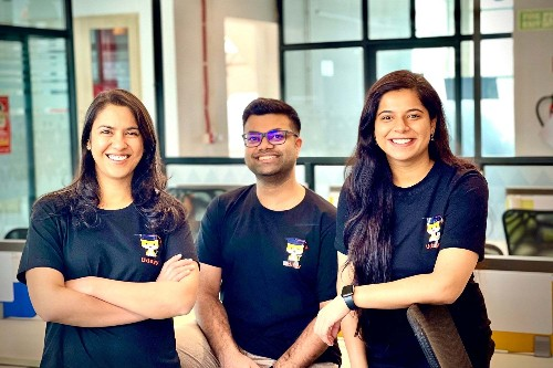 Edtech Startup Udayy Raises $2.5 Mn From Alpha Wave Incubation Info Edge Ventures