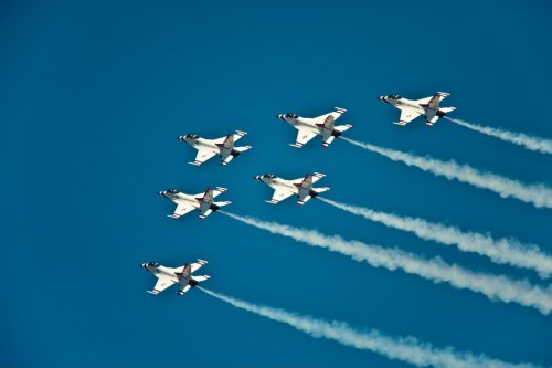 The Air Force Checklist Will Help You Build a Team That Lasts