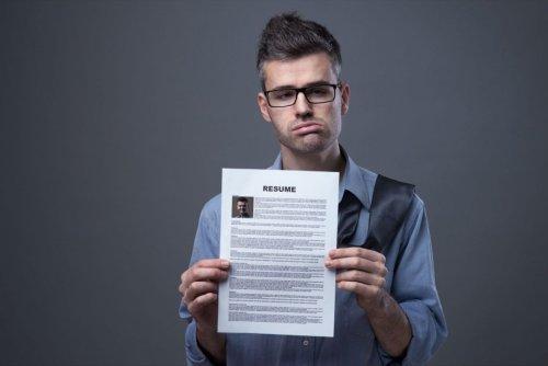 10 Resume Phrases Recruiters Hate