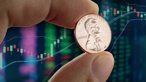 3 Hot Penny Stocks To Buy With Analysts Expecting Up To 383%