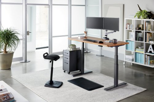 Can These Standing Desks Kill Your Zoom Fatigue?
