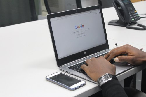 Want to Rank Higher on Google? Learn SEO Strategies From an Expert.