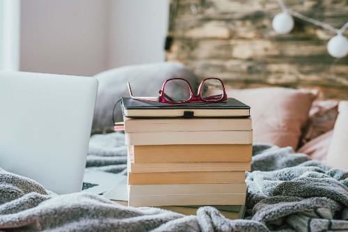 11 Business Books Entrepreneurs Must Reread in 2021