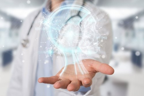 The Use of Artificial Intelligence in Healthcare Accelerated During the Pandemic. It's Here to Stay.