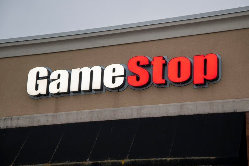 GameStop's CEO Is Resigning After Failing to Turn Company Around