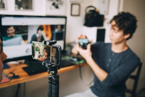 How Your Business Can Make Professional-Grade Videos on a Bootstrapped Budget