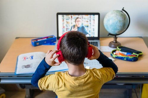 How to Keep Kids Safe While Distance Learning