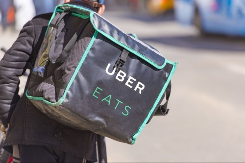 Uber would add home delivery of marijuana as part of its business