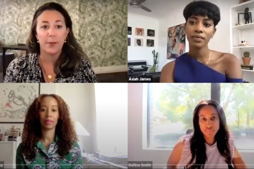 Watch: Strategies for Standing Out As a Black Woman In Business