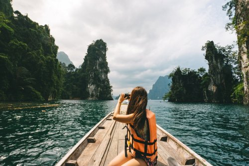 There Are Plenty of Opportunities for Entrepreneurs in Tourism's Future