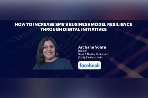 Digital Marketing Can Boost SMEs
