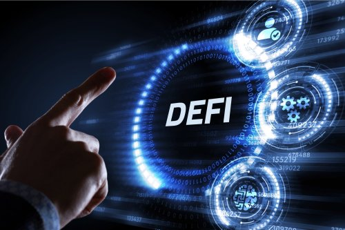 5 Reasons to Get Started With DeFi