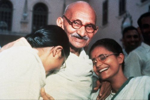 The Simple Lesson From Mahatma Gandhi That Can Teach All Entrepreneur How to Prioritize