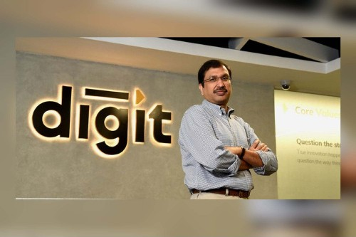 Digit Insurance: India Gets its First Unicorn Of 2021
