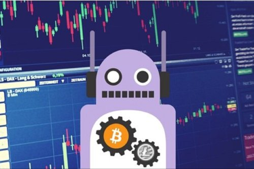 A Cryptocurrency Trading Bot Which Is Revolutionizing the Trading Realm