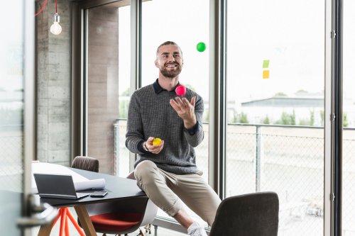 5 Ways to Manage Multiple Ventures for Maximum Success