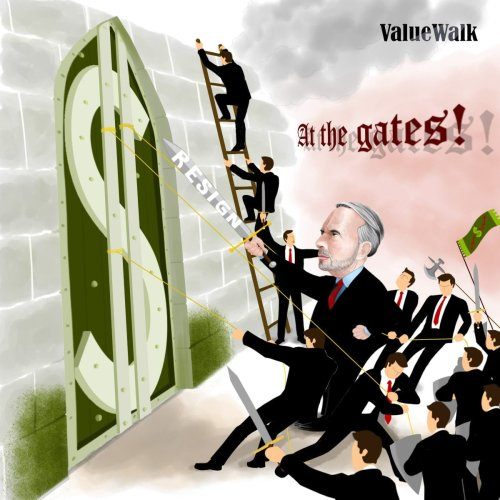 These Are the Top Ten Picks of Carl Icahn