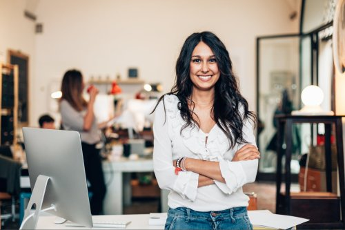 This Is Why You Need to Become the Face of Your Business