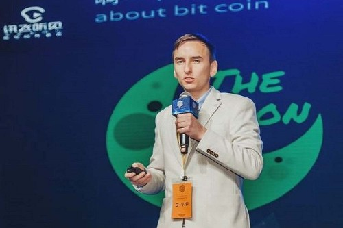 This Young Cryptocurrency Expert Is Creating a Trading Revolution