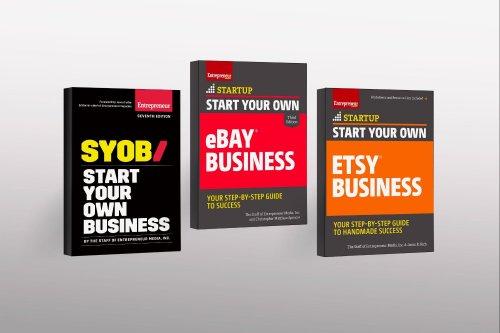11 Books to Help Turbocharge Your Side Hustle