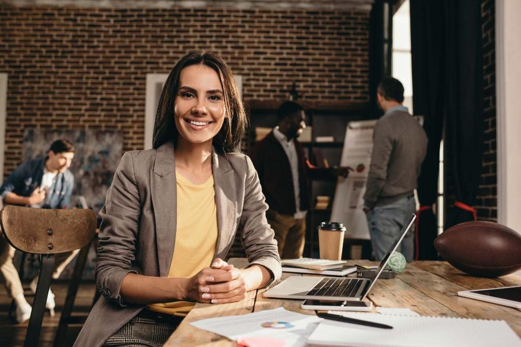 Women Entrepreneur - cover