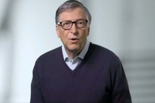 Bill Gates Wants to 'Cover the Sun' to Help Counter Global Warming