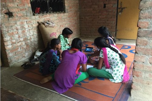 How Internet Penetration Is Helping Rural India Grow Digitally
