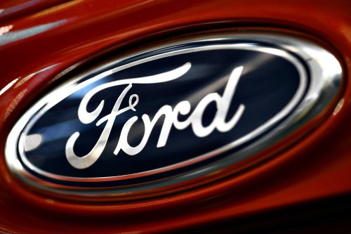 Forget Tesla. Here's Why Ford Motor May Be the Best Auto Stock