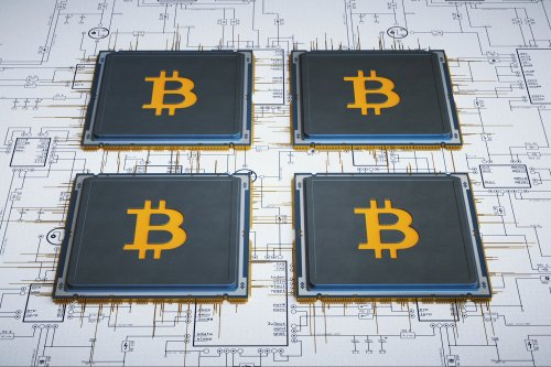 Today's Cryptomining Craze Is Just Like the 1800s Gold Rush. Here's How to Stake Your Claim.