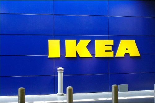 IKEA will open a store in Puebla, this would be its second branch in Mexico