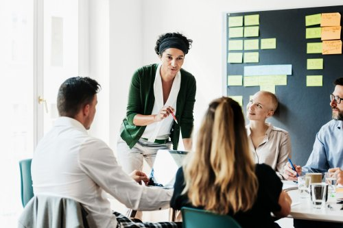 How to Establish a Sustainable Corporate Strategy That's Good for Business