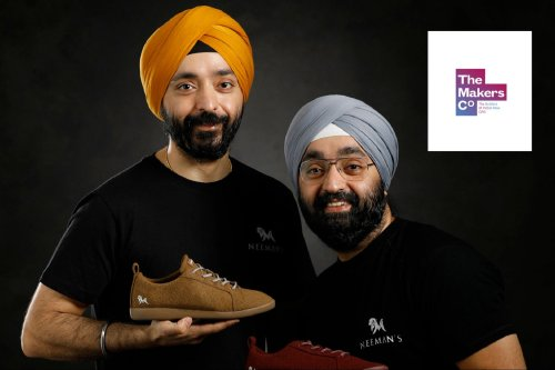 The Duo who redefined Comfy Sneakers in India