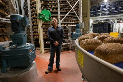How the Founder of Dave's Killer Bread Went From Jail to Selling His Business for $275 Million