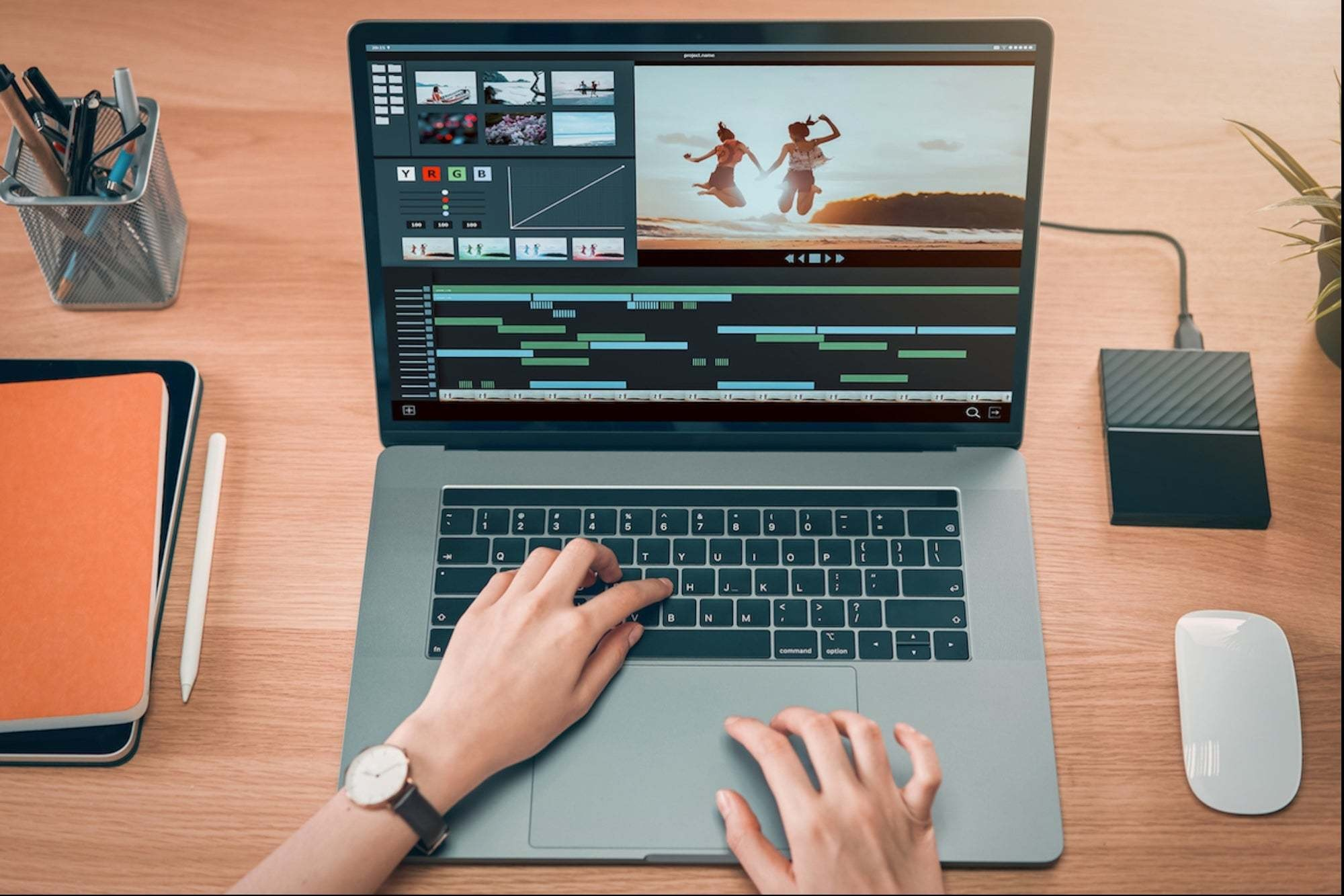 How to Get Started in Video Marketing in 2021