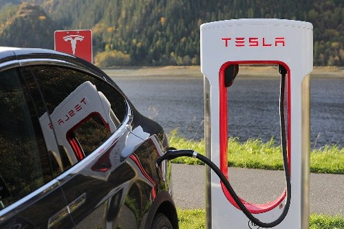Tesla upgraded to Buy with new price target of $1,071