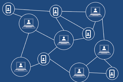 This Company Creates Blockchain Tools To Help Small and Medium-Sized Business
