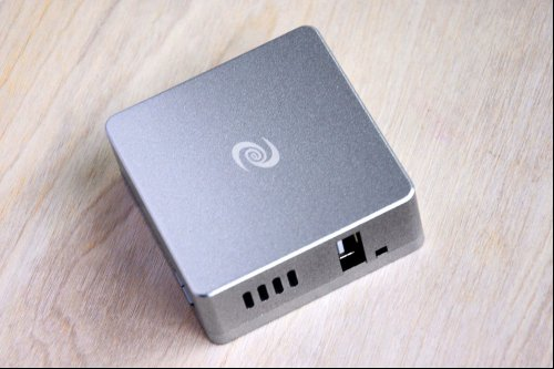 Protect Your Business Privacy with This Decentralized Security Hardware