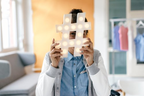Learn How to Expand Your Social Media Following with Hashtags