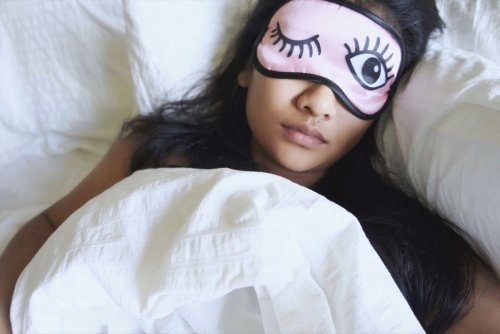 10 Secrets to Sleeping Better -- And Being More Productive the Next Day