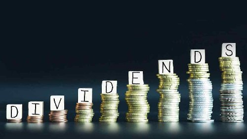 4 Dividend Stocks To Watch Right Now