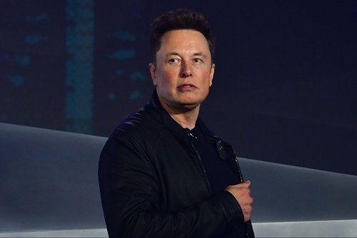 Elon Musk Posts Sexual Bitcoin Meme and Sends Twitter Into a Frenzy