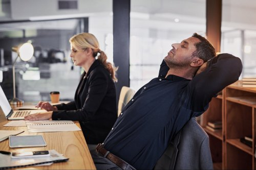 What Should You Do When Team Members Aren't Pulling Their Weight?
