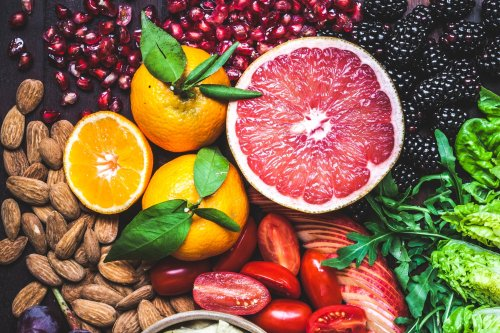 Supercharge Your Productivity With These 5 Foods