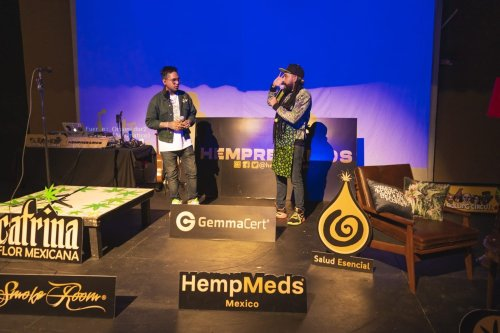 Hempresarios; the event that teaches you to invest in the cannabis industry