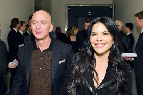 Is a Shared Love of Philanthropy the Secret to Jeff Bezos and Lauren Sanchez' Happy Relationship?