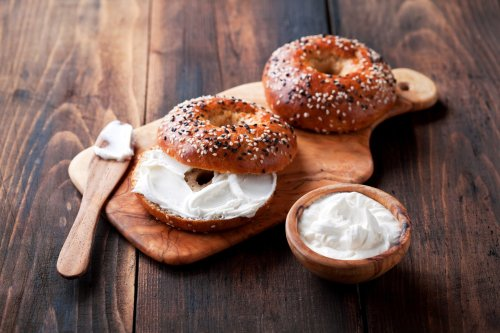 Extra Schmear, Please! Vegan Cream Cheese Alternatives Make for Happy Bagels.