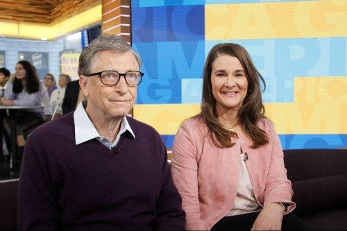 Bill Gates's love affairs were an open secret: Vanity Fair